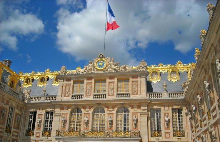 Versailles 6